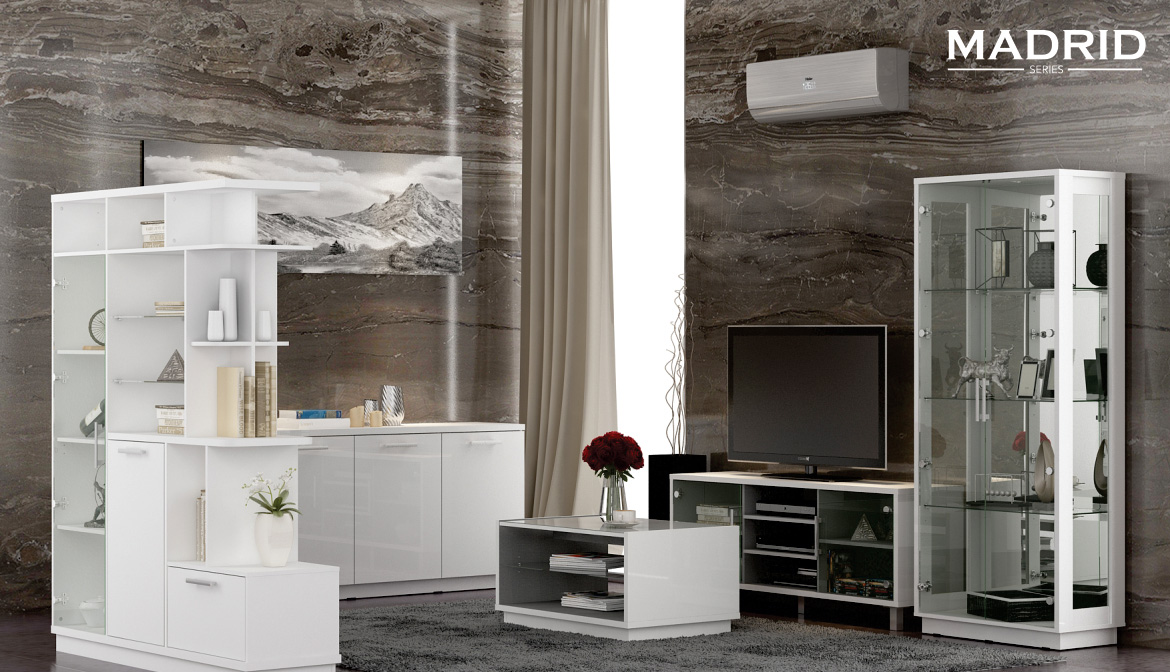Avanti - Livingroom Furniture